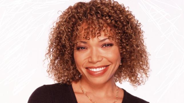 Tisha Campbell-Martin è la Jay di Tutto in famiglia