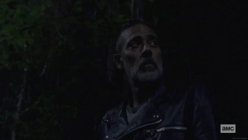 The Walking Dead 10x05:  Negan