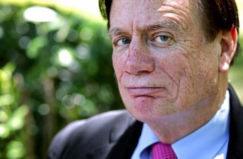 Il professor Richard E. Gallagher