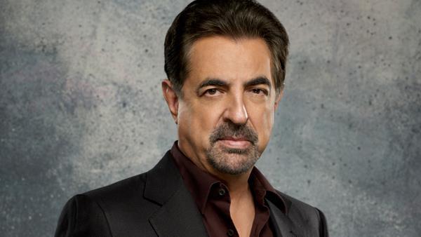 Criminal Minds: Joe Mantegna