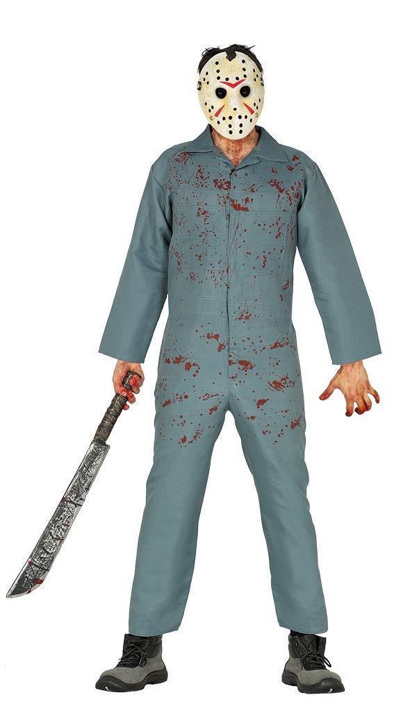 Jason Vorhees: il costume