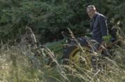 Negan in The Walking Dead 10x03