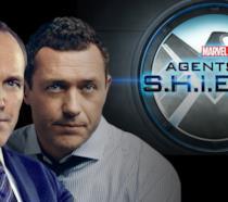Jason O'Mara è il nuovo direttore dello S.H.I.E.L.D.
