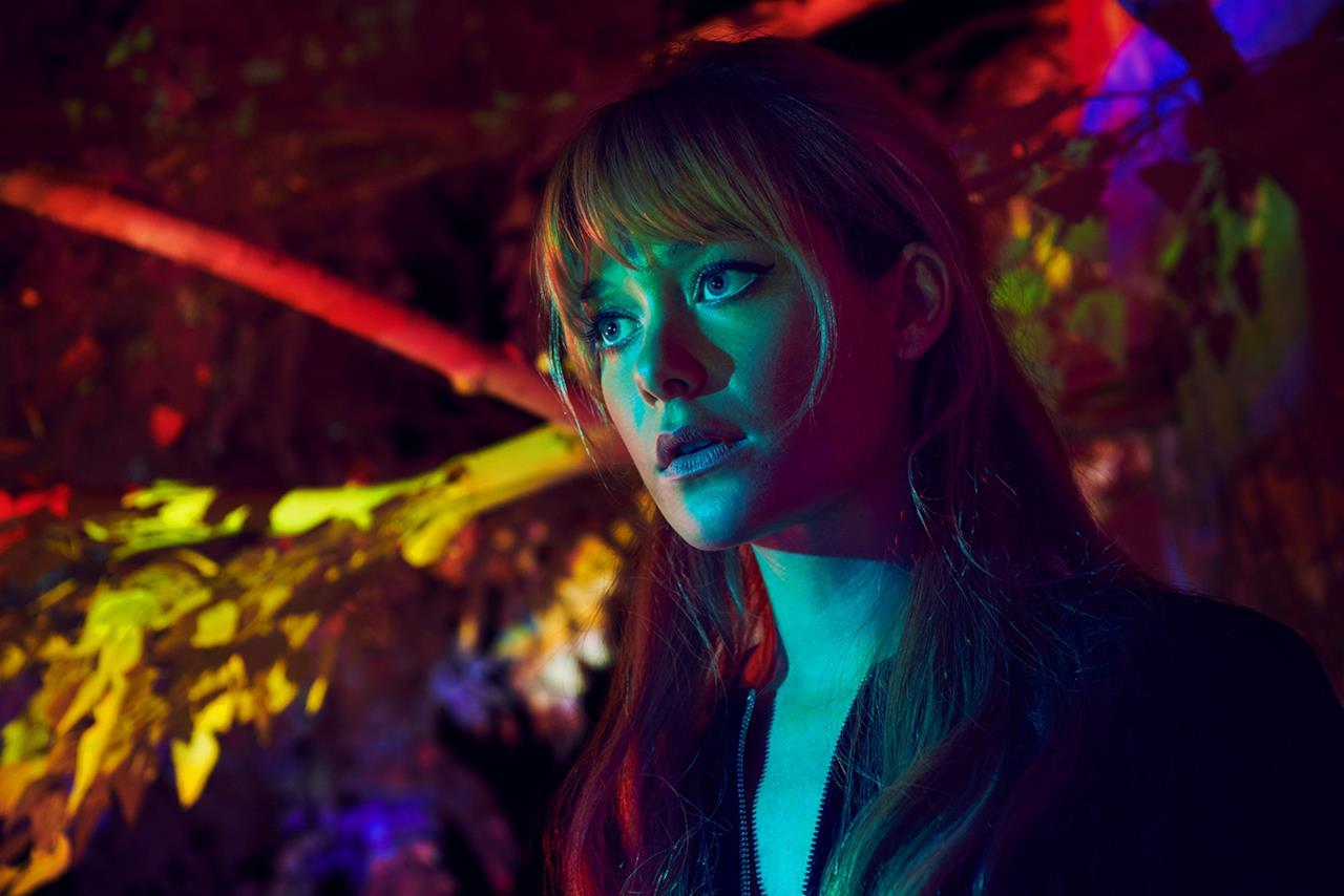 Rachel Keller torna nei panni di Syd nella terza stagione della serie Marvel Legion