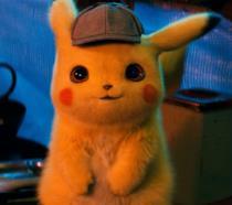 Pikachu nel trailer del film