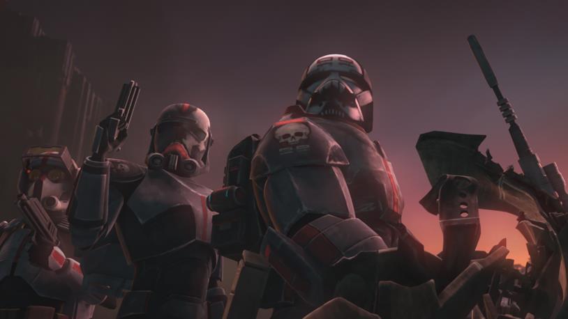 Immagine di The Clone Wars 4