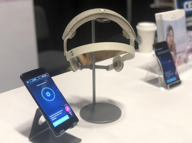 Il dispositivo progettato da UrgoNight