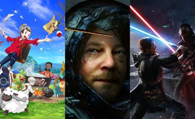 Alcuni dei migliori videogame di novembre 2019