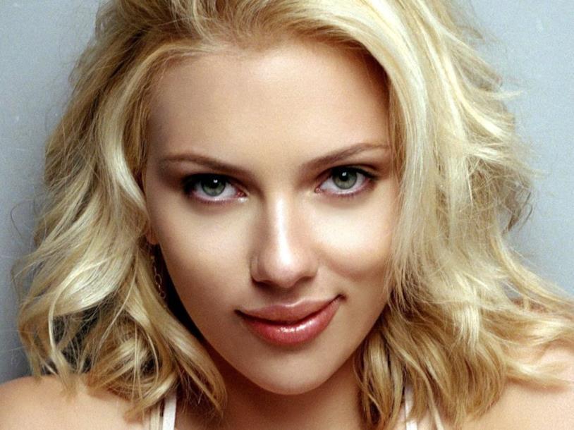 Scarlett Johansson, la star senza peli sulla lingua