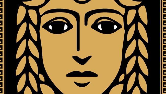 La cover del libro Circe, dell'autrice americana Madeline Miller