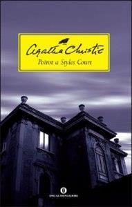 Agatha Christie: Poirot a Styles Court