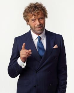 Massimo Ciavarro è il palazzinaro che domina Roma Nord: Massimo Copulati