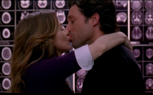 Grey's Anatomy: la proposta di matrimonio in ascensore