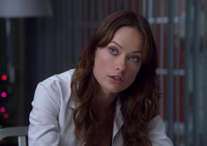 Tredici in una scena di Dr. House