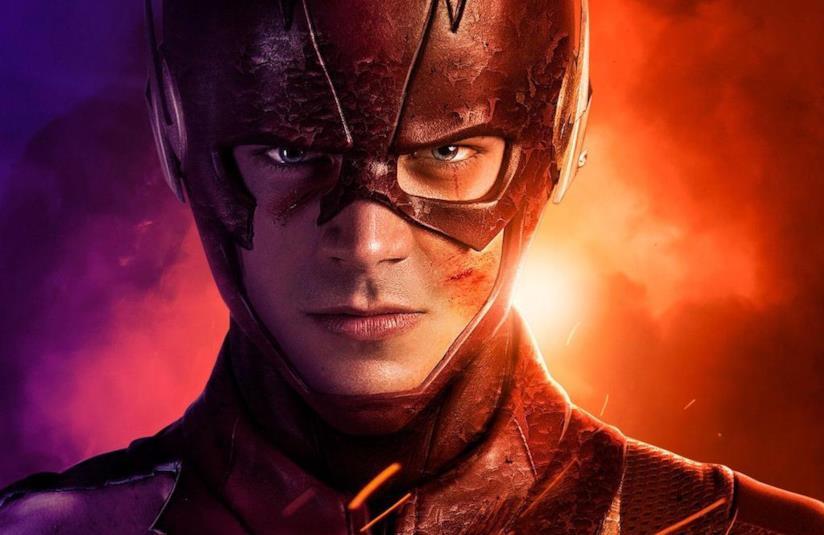 Trama episodio 100 The Flash