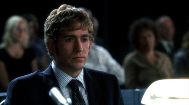 Greg Sanders, membro del team di CSI - Scena del crimine