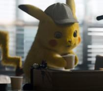 Detective Pikachu: il nuovo trailer manda i Pokémon nell'arena