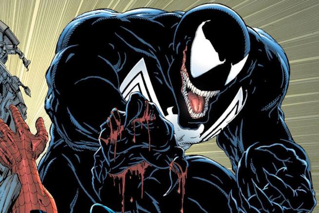 Marvel: Venom
