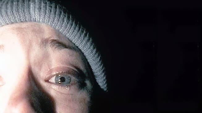 il film Blair Witch