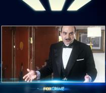 L'investigatore Hercule Poirot