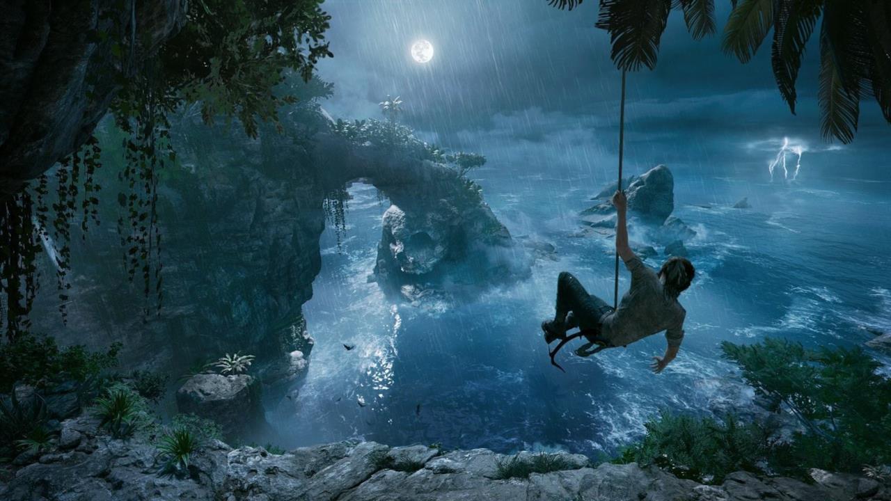 Il Messico virtuale di Shadow of the Tomb Raider