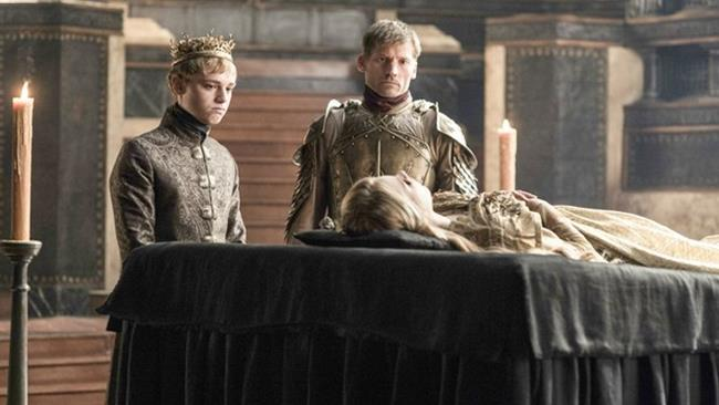 Game Of Thrones, la serie TV