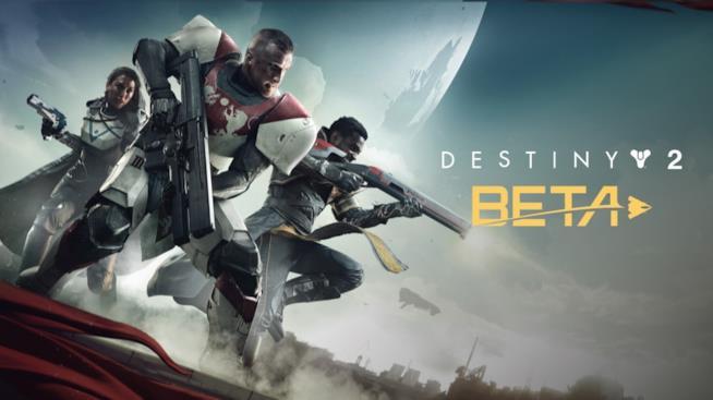 Ci sarà una Beta per Destiny 2