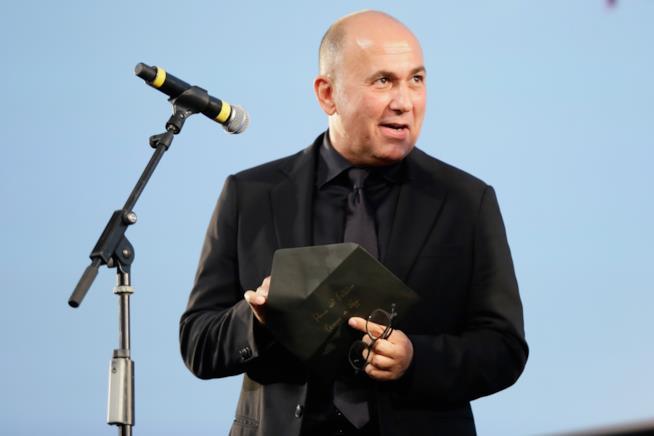 Ferzan Ozpetek, regista de Le Fate Ignoranti