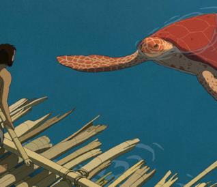 La tartaruga rossa è il film animato di  Michael Dudok de Wit