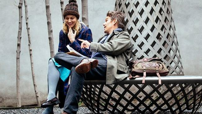 Il Piano Di Maggie, la recensione del film