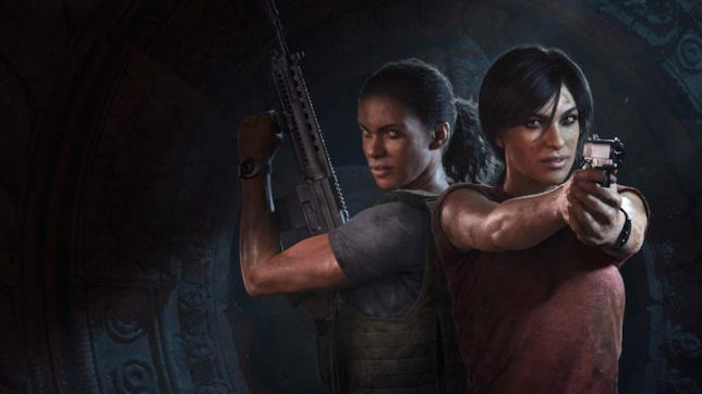 Uncharted: L'Eredità Perduta in offerta per il Black Friday