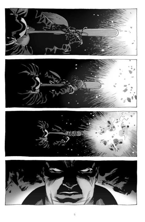Negan è qui pagina 5