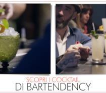 """La ricetta del """"Gin & Co. Molinari Sour"""" il cocktail che ha vinto la puntata di Bartendency"""