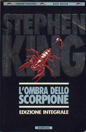 Stephen King: L'ombra dello scorpione