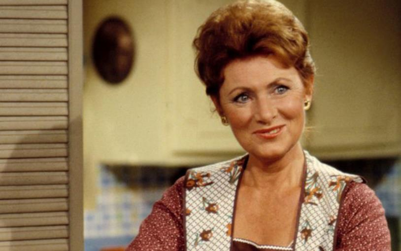 Marion Ross in Happy Days