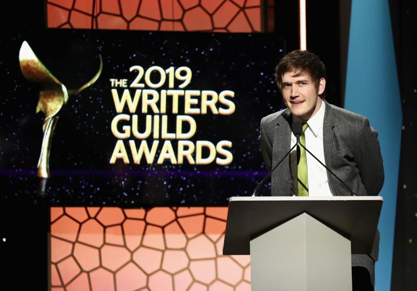 Bo Burnham ai Writers Guild Awards
