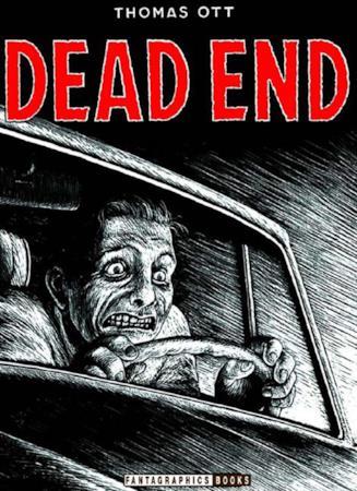 Graphic Novel di Thomas Ott