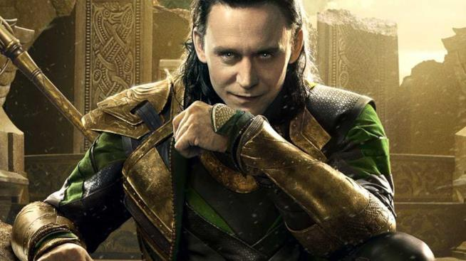 Loki del Marvel Cinematic Universe