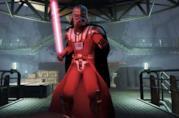 Screenshot dal video fan-made di Fallout 4 a tema Star Wars
