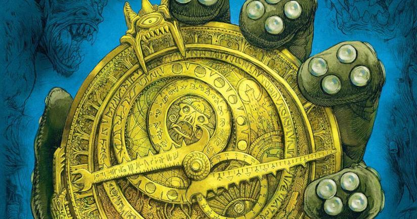 Wizards e i Racconti di Arcadia, la guida alle serie