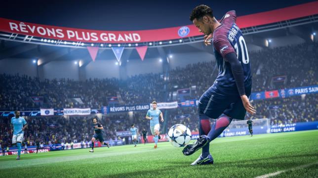 La demo di FIFA 19 ha una data di uscita
