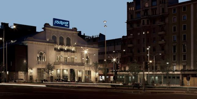 Teatro Nazionale Milano Footloose