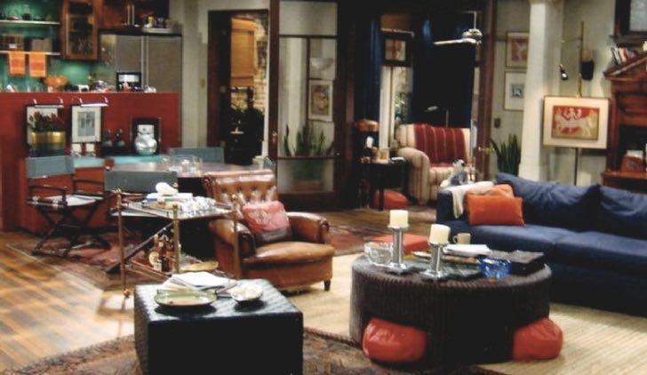 La casa di Will & Grace
