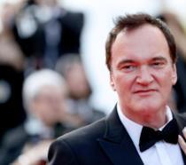 Quentin Tarantino, regista statunitense