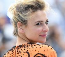 Jasmine Trinca a Cannes 70
