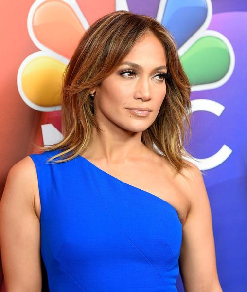 Jennifer Lopez photocall 2016