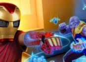 L'elmetto Hero Vision di Iron Man