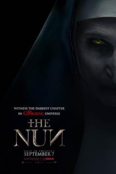 Il capitolo più oscuro della saga di The Conjuring