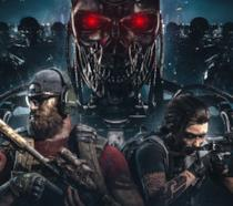 Terminator in Tom Clancy's Ghost Recon Breakpoint