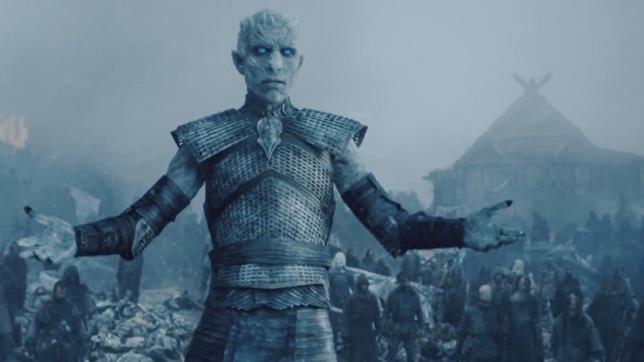 Il Re della Notte in Game of Thrones